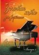 Золотые хиты для фортепиано выпуск 1й